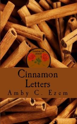 cinnamon book cover